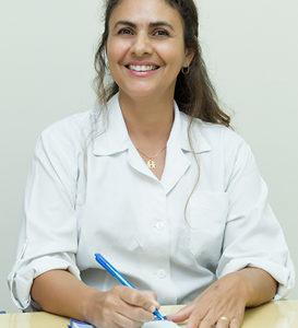 Dra. Adriana M. de Souza Sanches