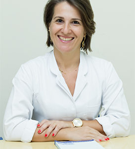 Dra. Luciana Prado Moreno